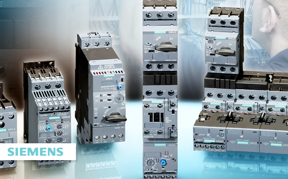 Siemens для автоматизации