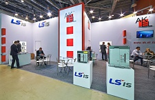 The results of the exhibition Electrical networks of Russia-2016